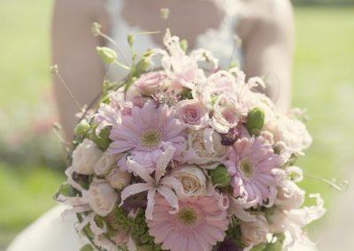 Bruidsbloemwerk bruiloft 4