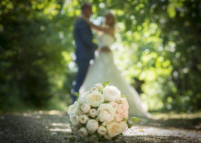Bruidsbloemwerk bruiloft 7