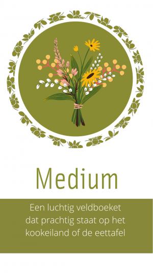 Online boeket bestellen Delft - Medium